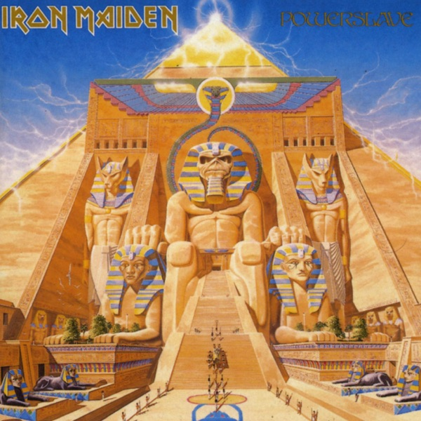 Powerslave (2015 Remastered Edition)