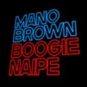 Mano Brown - Dance, Dance, Dance (feat. Don Pixote & Seu Jorge)