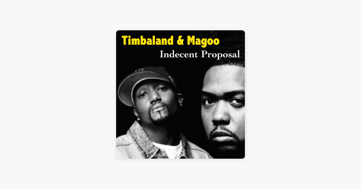 Magoo) by Timbaland on Apple Music