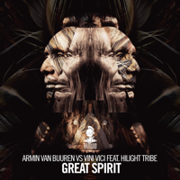Great Spirit (feat. Hilight Tribe)