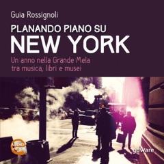 Planando piano su New York: Un anno nella Grande Mela tra musica, libri e musei