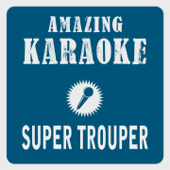 Thank You for the Music (Karaoke Version) [Originally Performed By Abba]