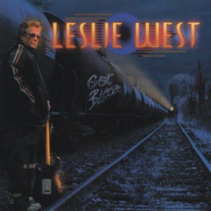 Leslie West - The Thrill Is Gone