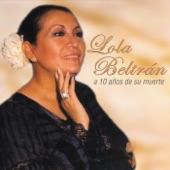 Lola Beltrán - Paloma Negra