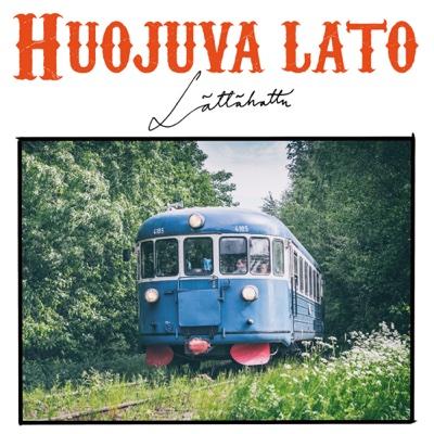 Lättähattu - Maaseutumusiikkia album
