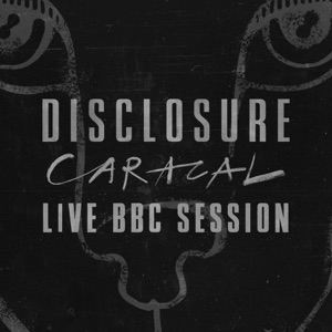 Caracal (Live BBC Session) - EP Mp3 Download