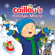 Riding in Santa's Sleigh - Caillou