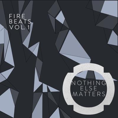 Fire Beats, Vol. 1 - EP - Various Artists album