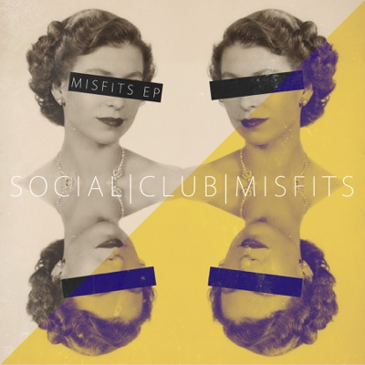 Misfits - EP - Social Club Misfits album