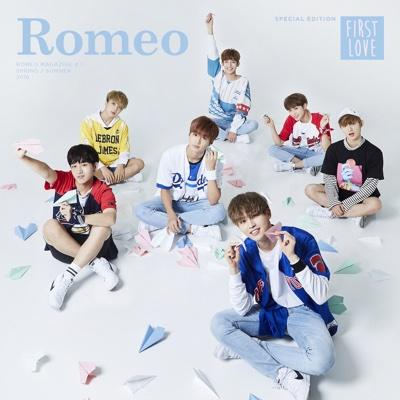 First Love - ROMEO album
