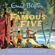 Enid Blyton - Famous Five: Five Go Off In A Caravan: Book 5 (Unabridged)