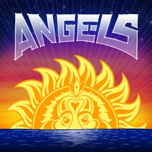 Angels (feat. Saba) - Single Mp3 Download