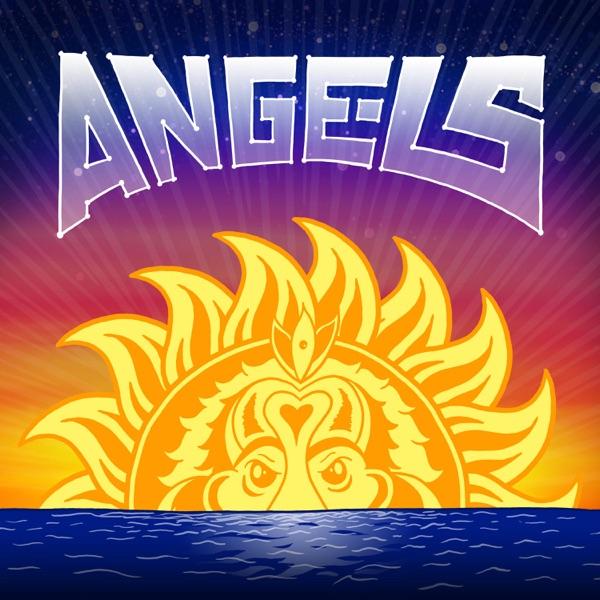 Angels (feat. Saba)