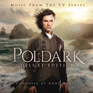 Anne Dudley, Christian Garrick & Chamber Orchestra of London - Theme from Poldark