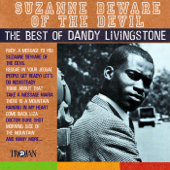 Suzanne Beware of the Devil