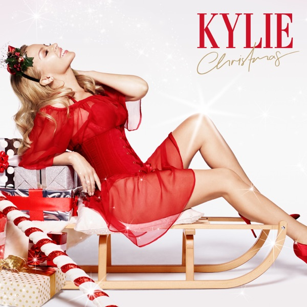 Kylie Minogue mit White December