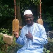 Cheick Hamala Diabati - Boudofo (feat. Djelimady Tounkara & Toumani Diabati)