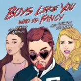 Boys Like You (feat. Meghan Trainor & Ariana Grande) - Single