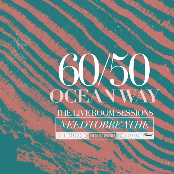 60/50 Ocean Way: The Live Room Sessions (Video Album)