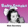 Philip Rapp - Baby Snooks: Male Secretary  artwork