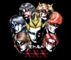 XXX -THE ULTIMATE WORST- ジャケット写真