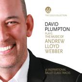 The Music of Andrew Lloyd Webber Inspirational Ballet Class Music