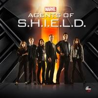 Marvel's Agents of S.H.I.E.L.D., Season 1