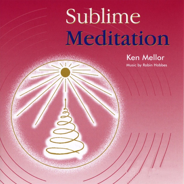 creative release meditation by ken mellor on apple music
