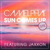 Sun Comes Up (feat. Jaxxon) [CamelPhat Deluxe Mix] - Single, CamelPhat