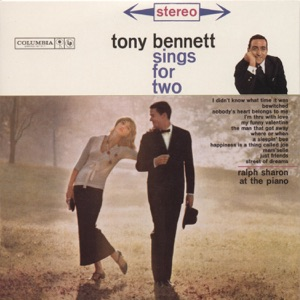 Tony Sings For Two (Remastered) Mp3 Download