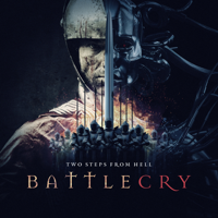 Two Steps From Hell - Battlecry artwork