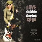 Debbie Davies - Life Of The Party