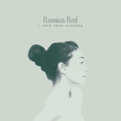 Cigarettes - Russian Red