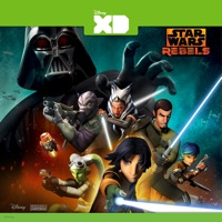 Star Wars Rebels, The Siege of Lothal