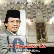 Tilawatil Quran (Al Mulk 1-14) - H. Muammar ZA - H. Muammar ZA