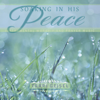 Soaking in His Peace (Instrumental Worship and Prayer Music) - Terri Geisel