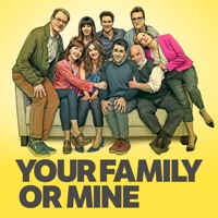 Télécharger Your Family or Mine, Season 1 Episode 10