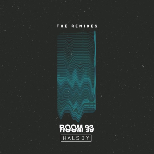 Halsey - Room 93: The Remixes - Single