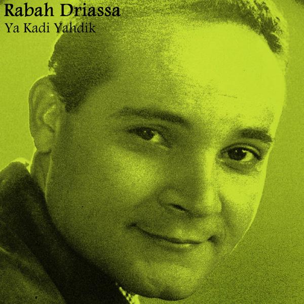 music de rabah driassa