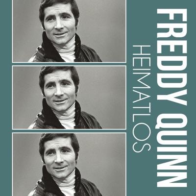 Heimatlos - Single - Freddy Quinn