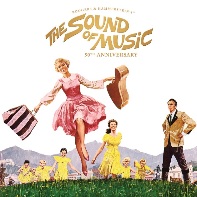 The Sound Of Music (50th Anniversary Edition) By Various