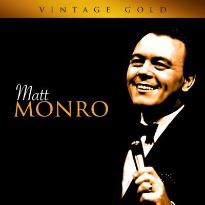 Vintage Gold - Matt Monro