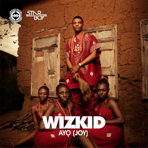 Wizkid - In My Bed