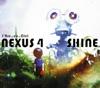 NEXUS 4 / SHINE - EP ジャケット写真
