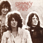 Spooky Tooth - Evil Woman