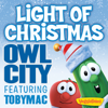 Owl City - Light of Christmas (feat. tobyMac)  artwork
