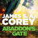 James S. A. Corey - Abaddon's Gate: Expanse, Book 3 (Unabridged)