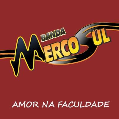 Amor na Faculdade - Banda Mercosul