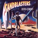 Sandblasters - Big Sky