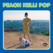 PEACH KELLI POP - Sailor Moon
